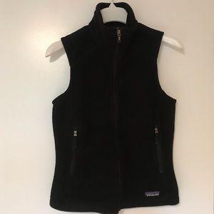 PATAGONIA Synchilla Sleeveless Fleece vest